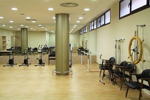 Residencia geriátricas en Madrid